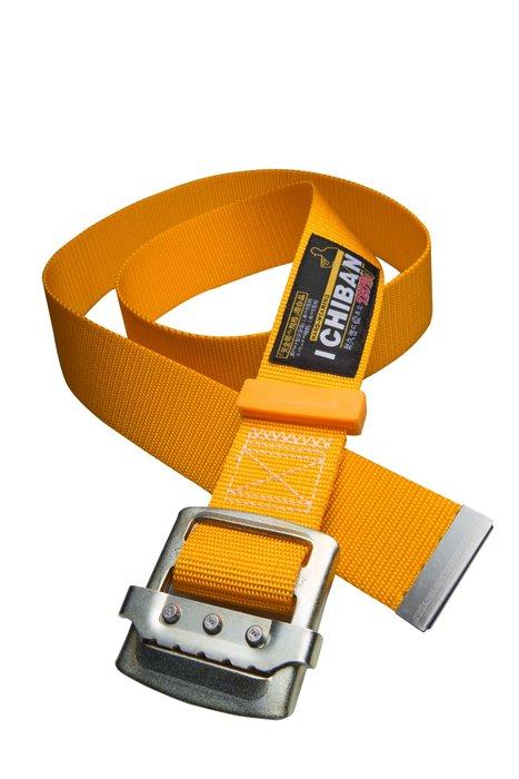 【I CHIBAN 工具袋專門家】JK0506 強化腰帶 戰術腰帶 工作腰帶 多功能腰帶 現貨
