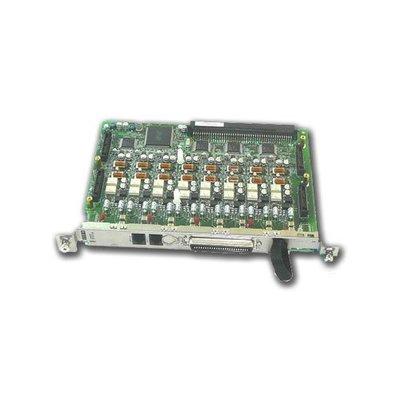 {非新品} 國際牌 KX-TDA200/100 ~ KX-TDA0181 ~ 16 路外線卡 ~優良總機系統配件~