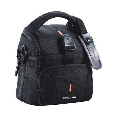[開欣買]Vanguard 精嘉 公司貨 傲勝者 18 UP-RISE II 單肩包 相機包 1機2鏡 詢問有優惠