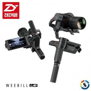 *大元˙台南*【平輸優惠】智雲  ZHIYUN Weebill Lab 穩定器 載重3.0公斤 單眼/微單 可用