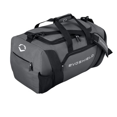 = 威勝 運動用品 = 19年 EVO TRAINING DUFFLE 棒、壘裝備袋 WTV9302GY