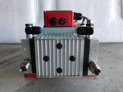 Pfeiffer Vacuum MVP 015-2 Diaphragm Vacuum Pump