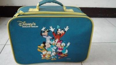 寰宇迪士尼美語 Mickey LeapPad 米奇互動學習有聲電子書 fun and games 寰宇家庭 Disney