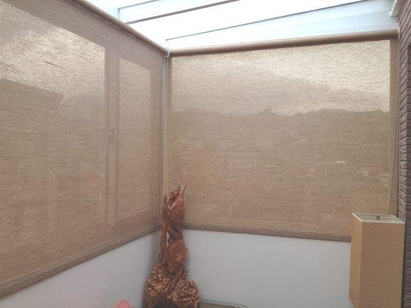 【窗的世界】20年專業製作達人,木織窗簾#020專業安裝服務(方便迅速最便宜)