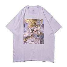 "[ LAB Taipei ] LOOSEJOINTS ""RAINCLOSED TEE"" (Purple)"