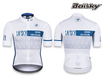 BAISKY 自行車衣  Hygge ...
