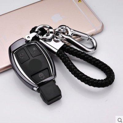 有車以後汽配~BENZ 賓士W140 W163 W164 W202 W203 W204 W208 W209 鑰匙套扣殼