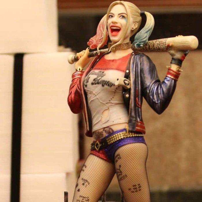 【預購】GK定制,小丑女1/3手辦,雕像模型,P1S小丑女模型,1:3尺寸
