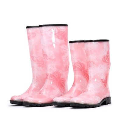 雨靴防滑成人韓式低筒YSY