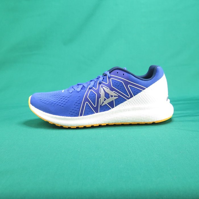 【iSport愛運動】REEBOK FOREVER FLOATRIDE 慢跑鞋 正品 CN7756 男款 藍白 情侶鞋