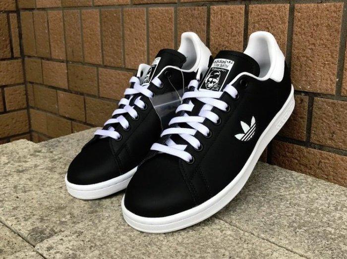 【RS只賣正品】ADIDAS ORIGINALS STAN SMITH 三葉草 史密斯 皮革 休閒鞋 男女 BD7452