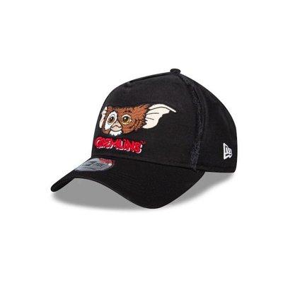 南◇2020 11月 NEW ERA Gizmo Gremlins 9FORTY A-Frame 940 黑色老帽小精靈