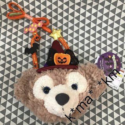 東京 迪士尼 Tokyo Disney Sea Shelliemay Duffy 2016 萬聖節 Halloween 斜孭袋 小袋 可放八達通