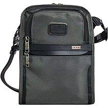 正品新款原廠 TUMI/途米 JK368 男女款Alpha系列彈道尼龍商務背包時尚休閒斜挎包單肩包旅行運動包