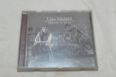 【金玉閣C-6】CD~LISA EKDAHL_PARLOR AV CLAS