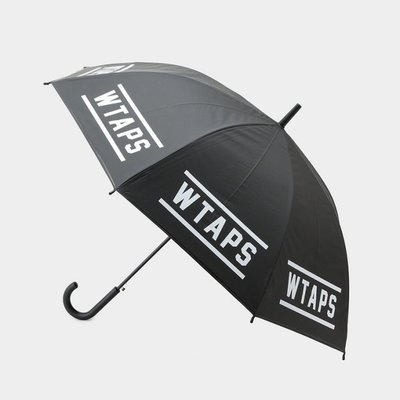 ☆LimeLight☆ THE CONVENI X WTAPS UNBRELLA LOGO 雨傘 瑕疵 破洞