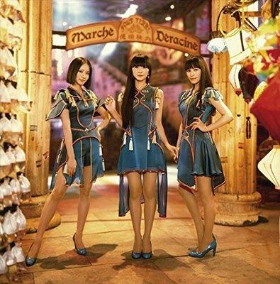 Perfume--Cling Cling (通常盤CD) 全新未拆 2014最新單曲