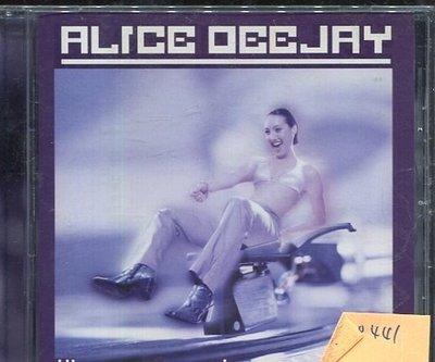 *真音樂* ALICE OEEJAY / WHO NEEDS GUITARS ANYWAY 二手 K20441