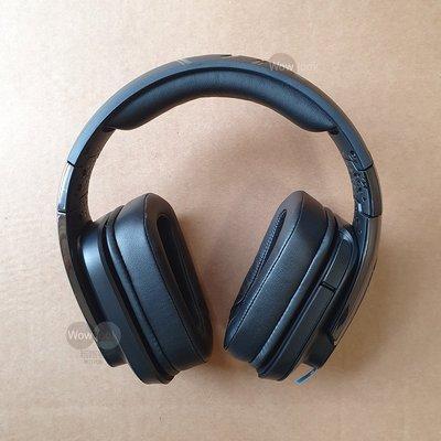 【Wowlook】整新 Logitech 羅技 G935 遊戲耳機麥克風 RGB 7.1環繞音效聲(G633、G933)