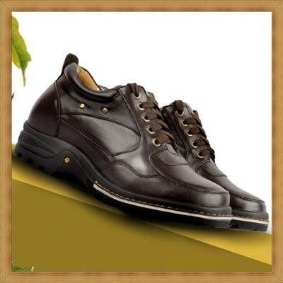 內增高鞋休閒鞋男鞋子-隨意手工典型精緻簡單2色53e34[獨家進口][米蘭精品]