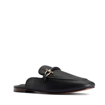 【英國代購】⑥ Clarks Pure 2 Mule Black Leather 售價5280元