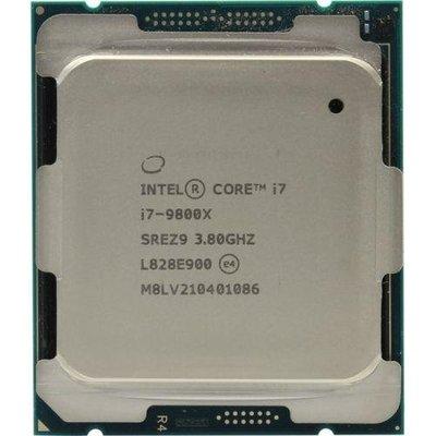 🎯高誠信CPU 👉回收 2066 正式 QS ES,Core I7-9800X 加專員𝕃:goldx5