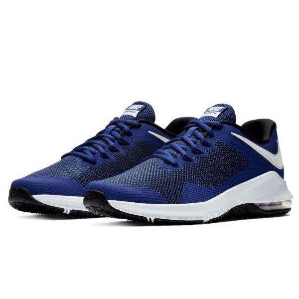 Nike Max Trainer 寶藍 多功能 運動鞋 慢跑 男 AA7060-401-SPEEDKOBE-