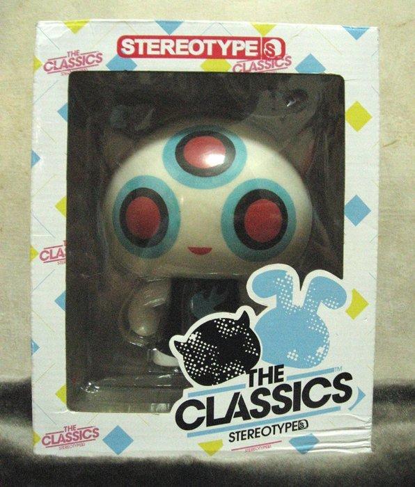[狗肉貓]_stereotype_the classics  stereotyped_設計造型公仔_設計感十足