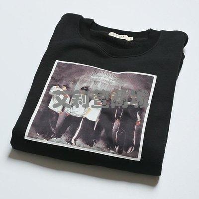 哆啦本鋪 DBCM男裝批發 原創日系套頭衛衣男 灌籃高手印花上衣青年學生外套178 D655