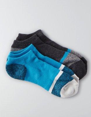 ☆【AE館】☆【AEO American Eagle 短襪/船型襪】☆【AED005A1】☆12/10到貨