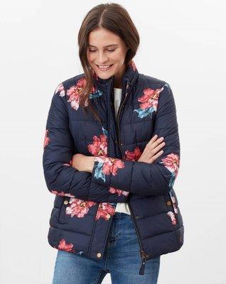 代購 joules女 HIGHGROVE QUILTED JACKET 雙面穿保暖外套 UK 8~16號