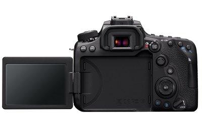 富豪相機Canon EOS 90D+18-135 KIT 總代理公司貨  新機上市 EOS 90D KIT 新北市