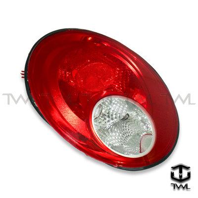 《※台灣之光※》全新 VW BEETLE 金龜車 06 07 08 09 10 11 12年高品質原廠型紅白晶鑽尾燈