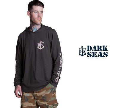 【AXE】DARK SEAS - BOMBARDIER PERM 輕薄連帽外套 街頭 西岸 硬派重機 衝浪潮流