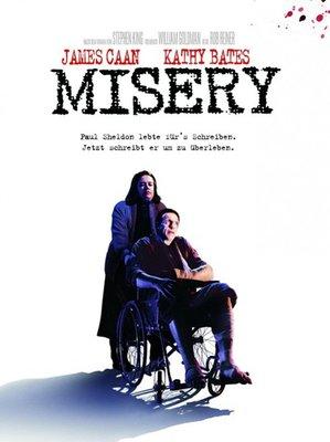 【藍光電影】危情十日 苦難/米賽麗 Misery (1990) 94-078
