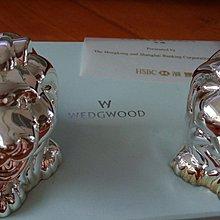 Wedgwood HSBC LION