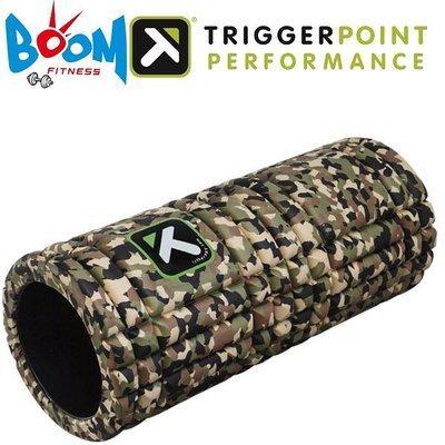 【波恩體能】GRID 平衡訓練滾筒-迷彩(TRIGGER POINT-GRID Foam Roller Camo)