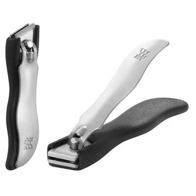 雙人牌 Zwilling Twininox large  指甲剪  指甲刀   指甲鉗   不鏽鋼 黑色