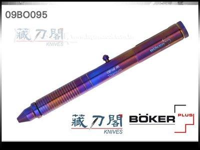 《藏刀閣》BOKER Plus-(CI...
