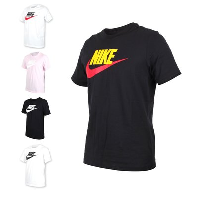 NIKE 男短袖圓領T恤(慢跑 路跑【03312973】≡排汗專家≡footc