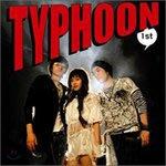 【象牙音樂】韓國人氣團體-- Typhoon vol. 1 - typhoon