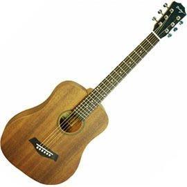 【大鼻子樂器】baby 吉他 135 盧廣仲 旅行 小吉他 新品上架 促銷價