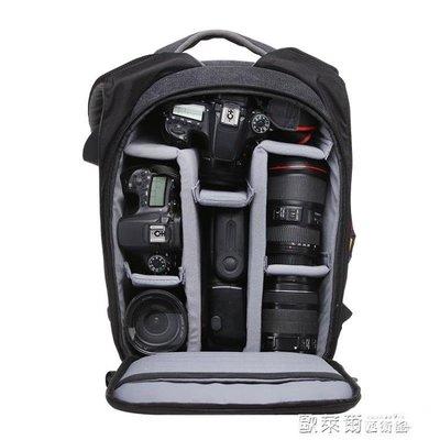 相機包 民族風新款男女通用專業單反相機包戶外旅行大容量攝影雙肩包 MKS
