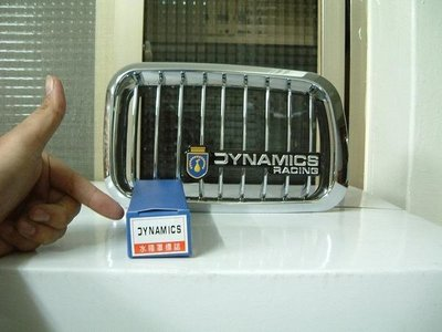 ^^野野小丁改裝精品^^全新BMW RACING DYNAMICS E36 E39 E46 E38 E34水箱罩標誌