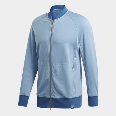 【美國鞋校】現貨 Adidas Oyster Holdings XBYO Track Jacket 夾克 CW0747