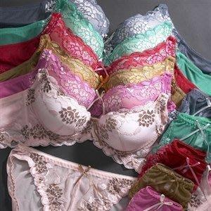 轉售正品【東森購物】Jecy Anga甜蜜嬌娃蠶絲胸罩(粉紅色 )(85E)原價:1280