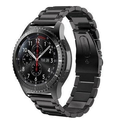 【現貨】ANCASE SUUNTO 3Fitness 不銹鋼錶帶 錶鏈