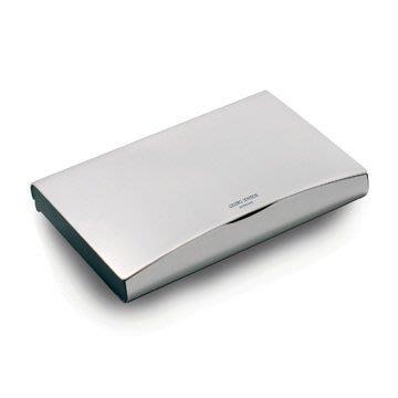 Luxury Life【預購公司貨】Georg Jensen Konno Cardholder 名片 / 信用卡盒