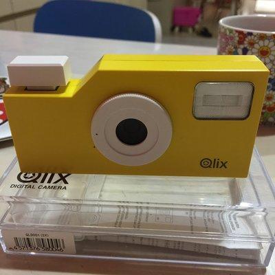 全新 日本 Qlix Camera 兒童相機 630萬畫素