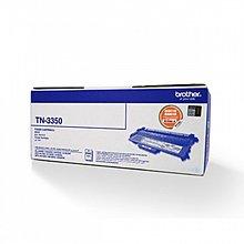麗康墨盒 Brother TN-3350 BK 全新原裝碳粉盒 香港行貨保養 HL 5470DW/ 8155dn/ 8510DN